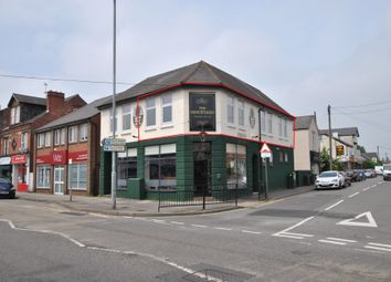 Thumbnail Office to let in First Floor, 1A Standhill Road, Carlton, Nottingham
