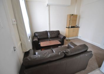 Thumbnail 3 bed flat to rent in Dellfield Parade, High Street, Cowley, Uxbridge
