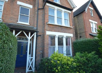 Thumbnail 2 bed flat for sale in Fassett Road, Kingston Upon Thames