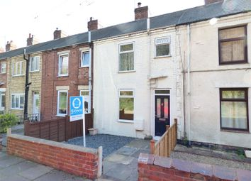 Thumbnail 2 bedroom town house for sale in Denwell Terrace, Pontefract