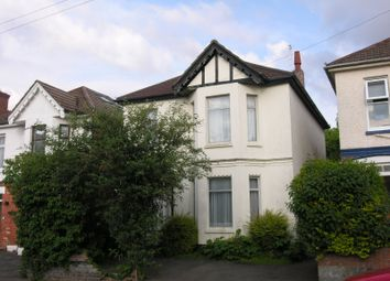 Thumbnail 6 bed property to rent in Frederica Road, Winton, Bournemouth