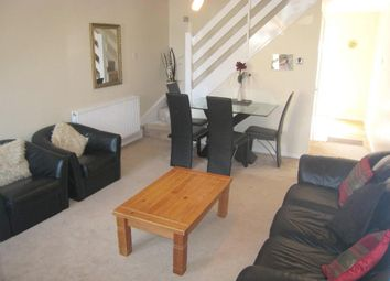 Thumbnail 2 bed property to rent in Admirals Way, Hethersett, Norwich