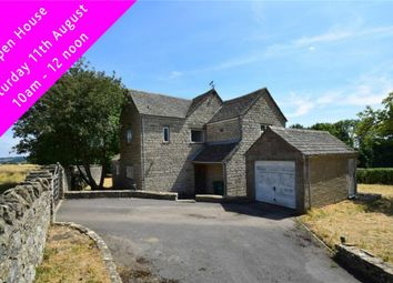 Thumbnail 3 bed detached house for sale in Selsley Common, Woodchester, Gloucestershire