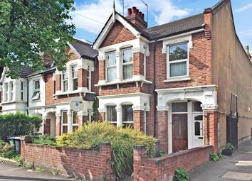 Thumbnail 3 bed maisonette for sale in Greenleaf Road, Walthamstow, Walthamstow