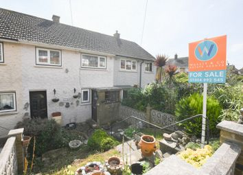 Thumbnail 2 bed terraced house for sale in St Davids Avenue, Aycliffe