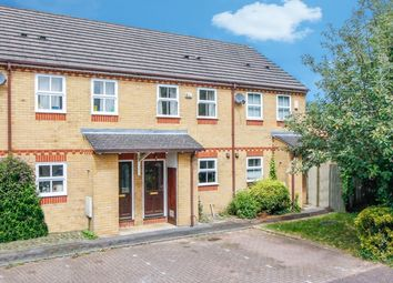 Thumbnail 2 bed terraced house to rent in Harold Hicks Place, Oxford