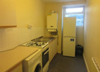 Thumbnail 2 bed flat to rent in Brynymor Road, Swansea