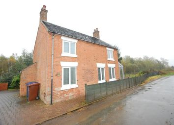 Thumbnail 2 bed detached house to rent in Yoxal Road, Newborough, Newborough, Burton Upon Trent, Staffordshire