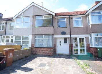 Thumbnail 3 bed terraced house to rent in Longmeadow Road, Sidcup