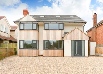 Thumbnail 5 bed detached house to rent in Sea View Road, Herne Bay