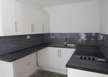 Thumbnail 1 bedroom property to rent in Gisburn Close, Heelands, Milton Keynes