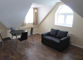 Thumbnail Studio to rent in Parkway Trading Estate, Cranford Lane, Heston, Hounslow