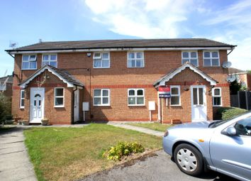 Thumbnail 2 bed maisonette to rent in Ivernia Close, Sunnyhill, Derby