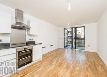 Thumbnail 1 bed flat for sale in Greenwich Collection, Greenwich, London
