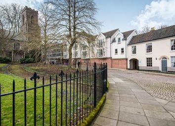 Thumbnail 4 bed maisonette for sale in Norwich, Norfolk, .