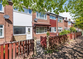 Thumbnail 3 bed terraced house for sale in Peterlee Close, St. Helens, Merseyside