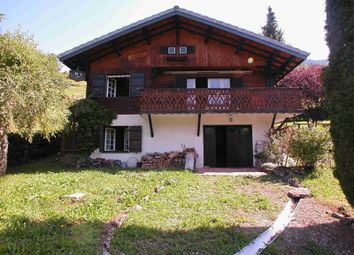 Thumbnail 3 bed chalet for sale in Abondance, Haute-Savoie, Rhône-Alpes, France