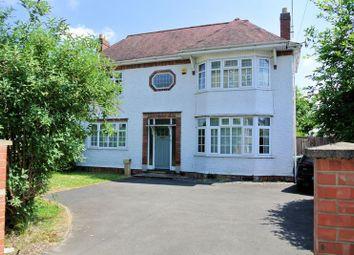 Thumbnail 3 bed detached house for sale in Kingsholm Road, Gloucester