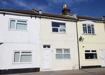 Thumbnail 2 bedroom terraced house for sale in North End Avenue, North End, Portsmouth