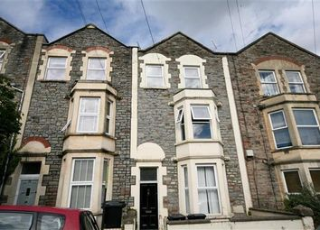 Thumbnail 4 bedroom terraced house for sale in Stackpool Road, Southville, Bristol