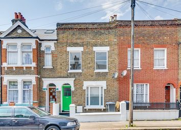 Thumbnail 3 bed terraced house to rent in Hiley Road, Kensal Green