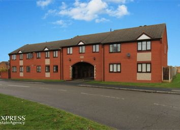 Thumbnail 2 bed flat for sale in Parkway, Armthorpe, Doncaster, South Yorkshire