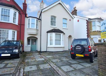 Thumbnail 4 bed link-detached house for sale in Old Road West, Gravesend, Kent