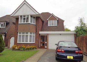 Thumbnail 3 bed detached house to rent in West Avenue, Castle Bromwich, Birmingham