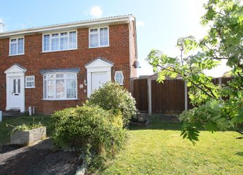 Thumbnail 3 bed property for sale in Jayne Walk, Seasalter, Whitstable