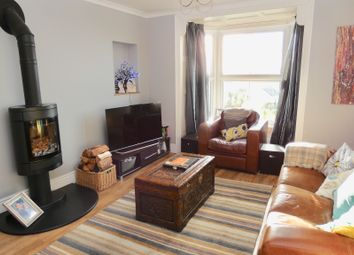 Thumbnail 10 bed detached house for sale in Sennen, Penzance