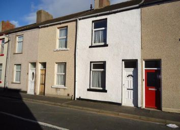 Thumbnail 3 bed terraced house for sale in 12 Windsor Street, Millom, Cumbria