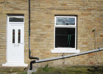 Thumbnail 4 bed terraced house to rent in Maudsley Street, Bradford