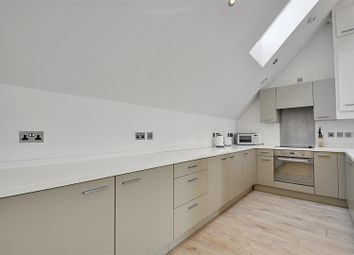Thumbnail 2 bed flat to rent in Trevanion Road, London