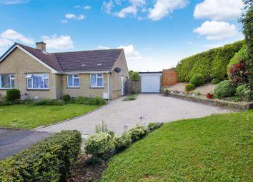 Thumbnail 3 bedroom semi-detached bungalow for sale in Arun Road, Greenmeadow, Swindon