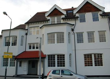 Thumbnail 1 bed flat to rent in High Street, Hampton