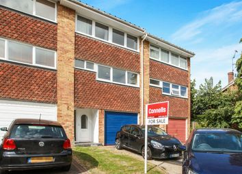 Thumbnail 3 bed terraced house for sale in Chapel Court, Billericay