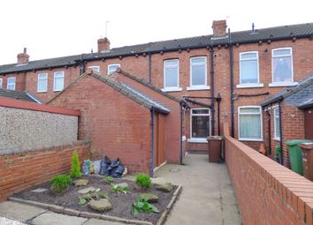 Thumbnail 2 bed terraced house to rent in Glebe Street, Castleford, West Yorkshire