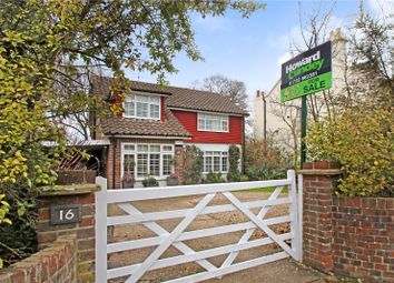 Thumbnail 3 bed detached house for sale in Stangrove Road, Edenbridge