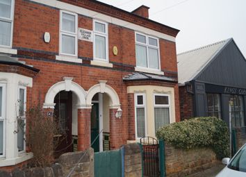 Thumbnail 5 bed terraced house to rent in Malborough Road, Beeston