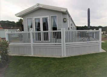 Thumbnail 2 bed property for sale in Riverside Country Lodges, Boat Lane, Bleasby, Nottingham