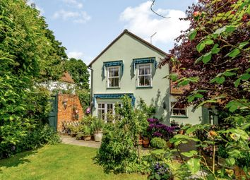 The Green, Writtle, Chelmsford, Essex CM1. 3 bed property for sale