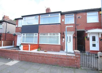 Thumbnail 2 bedroom terraced house for sale in Cypress Road, Droylsden, Manchester