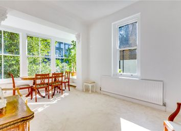 Thumbnail 1 bed flat to rent in Nevern Square, Earls Court, London