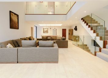 Thumbnail 7 bedroom detached house for sale in Burleigh Road, Ascot, Berkshire