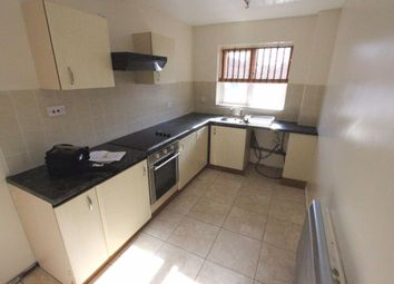 Thumbnail 1 bed flat to rent in Bank Terrace, Barwell, Leicester