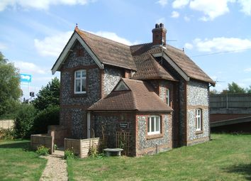 Thumbnail 3 bed detached house to rent in Martineau Lane, Norwich