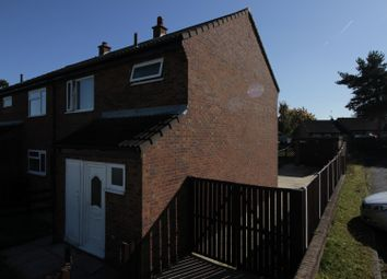 Thumbnail 3 bed semi-detached house for sale in Radburn Road, Doncaster, South Yorkshire