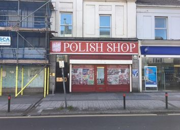 Thumbnail Retail premises to let in 34 Mutley Plain, Plymouth, Devon