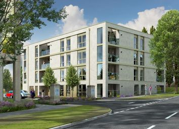 "Thumbnail 2 bed flat for sale in ""Cocoa House"" at Bishopthorpe Road, York"
