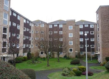 Thumbnail 3 bedroom flat to rent in Milford Court, Gale Moor Avenue, Gosport
